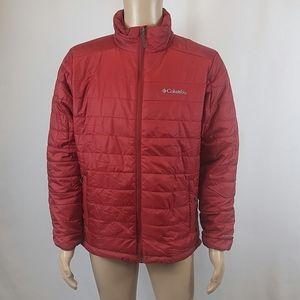 Columbia Men's Crested Butte II Jacket, M